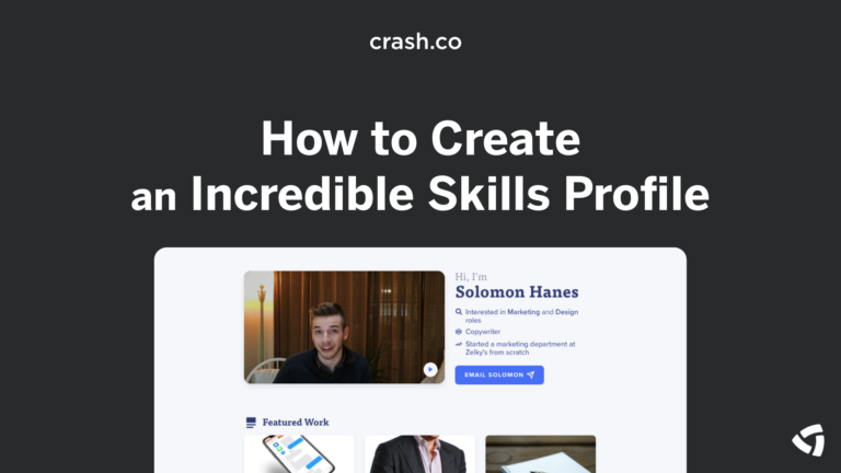 How to Create an Incredible Skills Profile