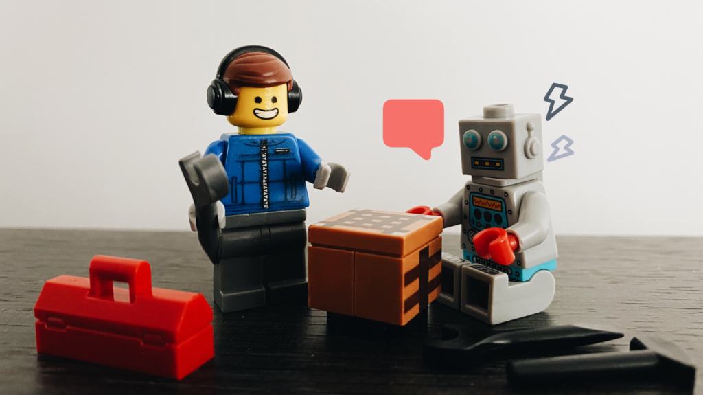 """""""I Created a Chatbot For You""""—How Gregory Williamson Won an Entry-Level Sales Role"""