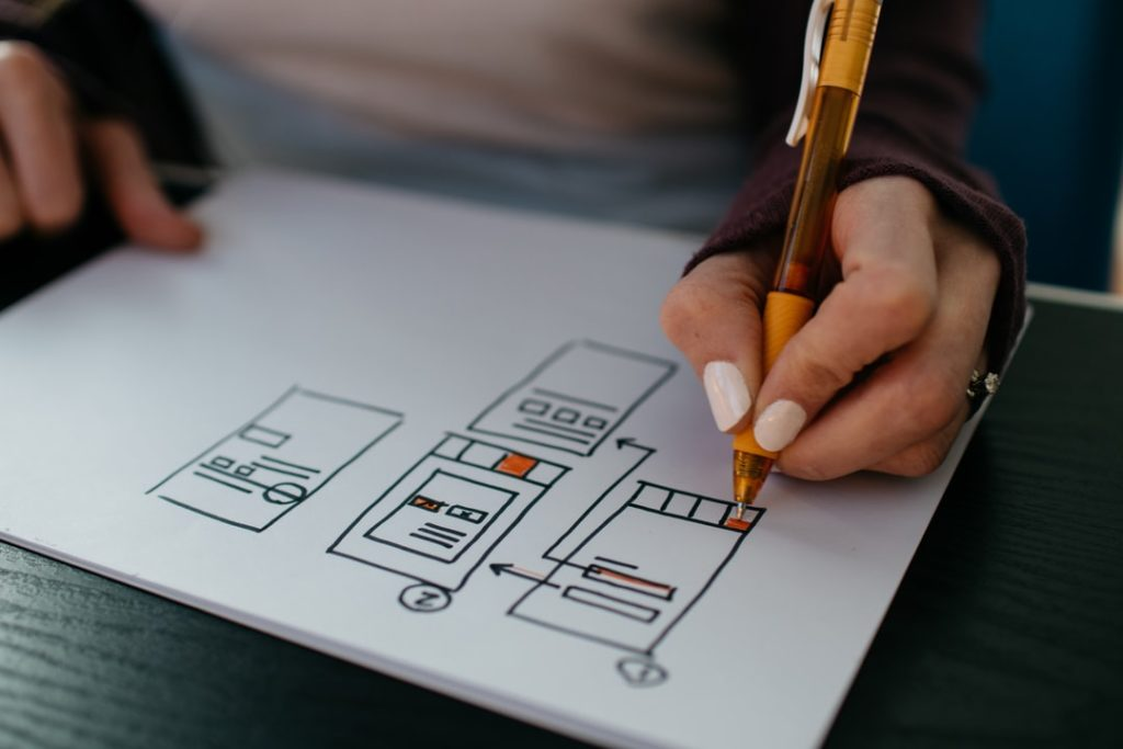 Do Great Work – the UX of you