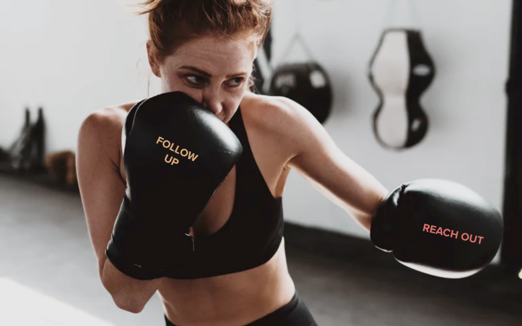 How to Cold Email: Two Punches Make a Knockout