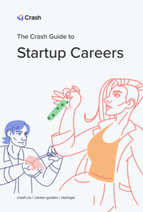Startup Caeers